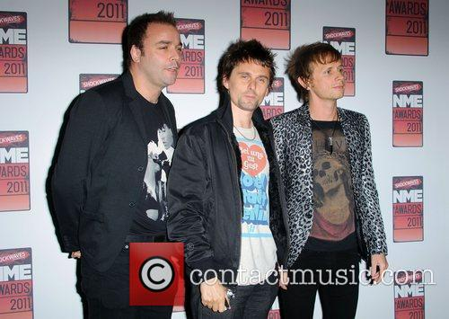 Muse and Nme 7