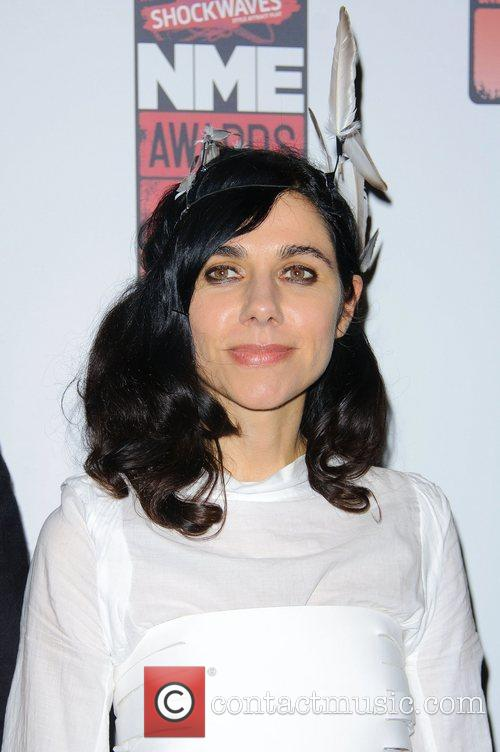 Watch PJ Harvey Give You A Taste Of Upcoming New Album