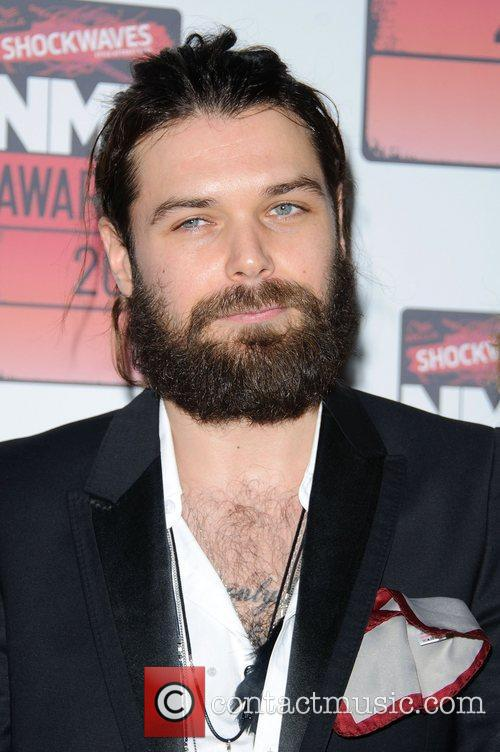 Simon Neil, Biffy Clyro and Nme 2