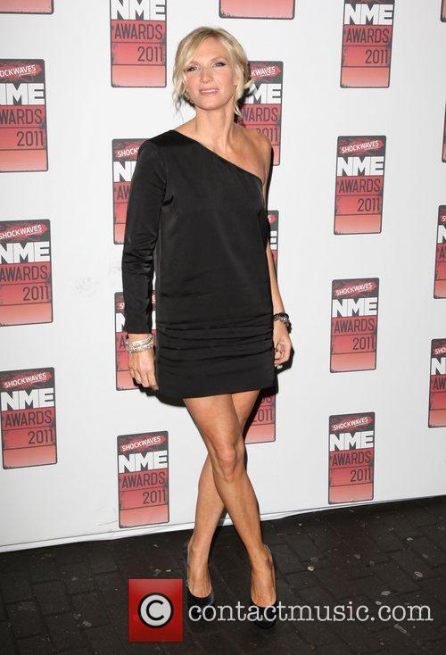 Jo Whiley and Nme 1