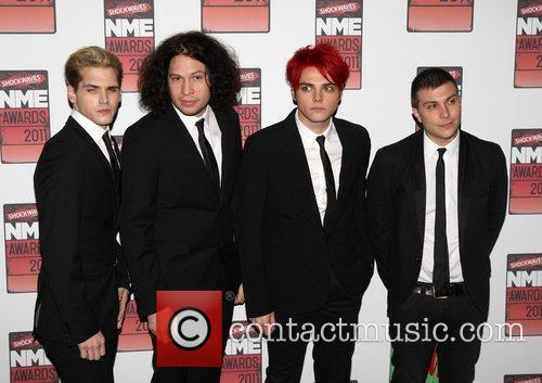 My Chemical Romance Unveil Details Of 'The Black Parade' 10th Anniversary Release