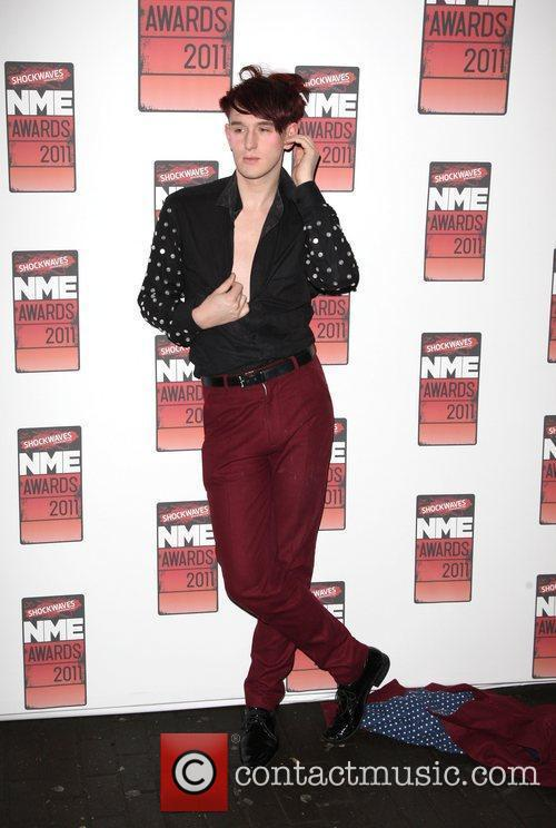 Patrick Wolf and Nme 6