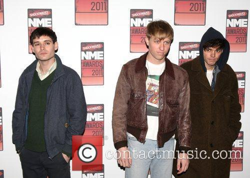 The Drums and Nme