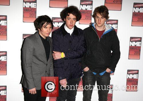 The Wombats and Nme 2