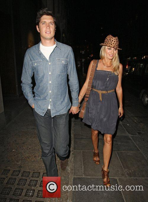 Tess Daly and Vernon Kay 4