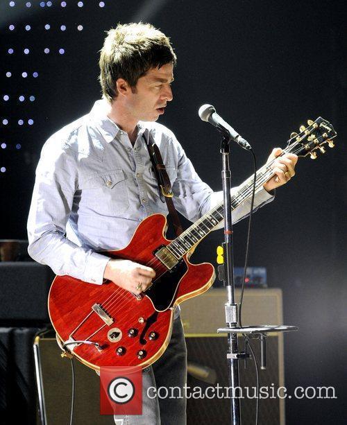 Noel Gallagher  Noel Gallagher's High Flying Birds...
