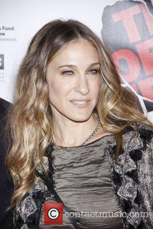 Sarah Jessica Parker  Opening night of the...