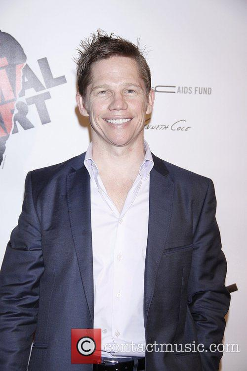 Jack Noseworthy  Opening night of the Broadway...