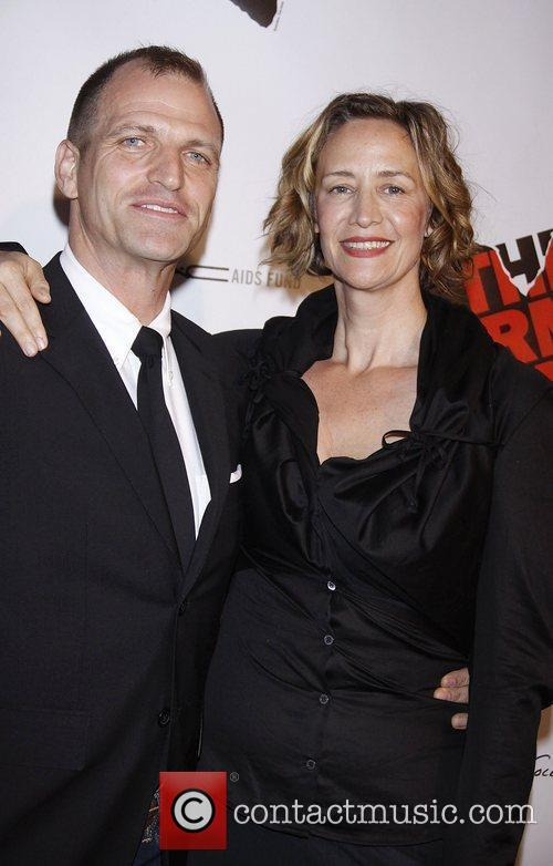 Joe Coleman and Janet Mcteer 4