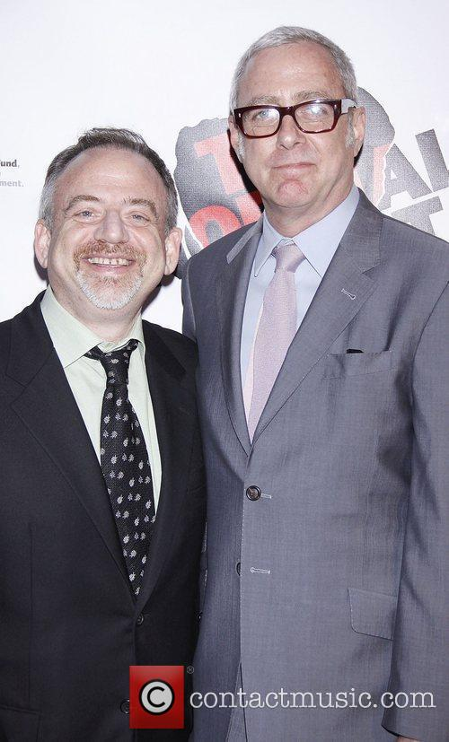 Marc Shaiman And Scott Wittman 9