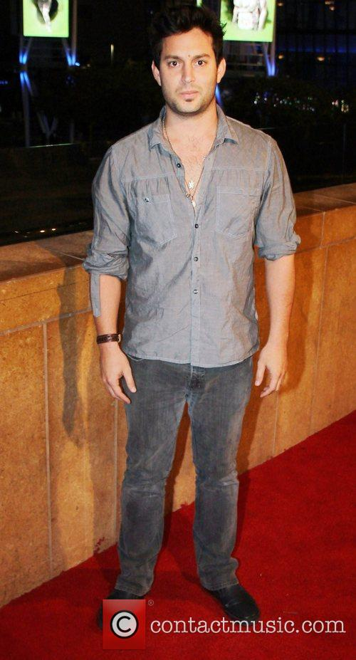 Ryan Cleary  Norwood Young Red Carpet Concert...