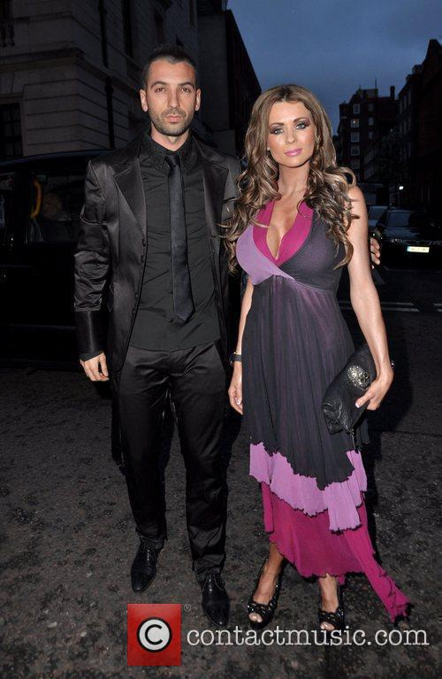 Tom Williams and Nicola Mclean 3
