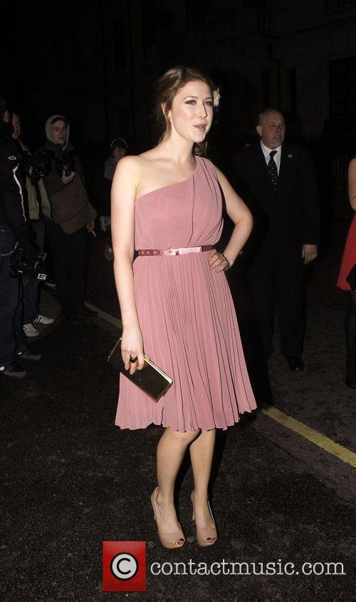 Hayley Westenra  at the News Of The...