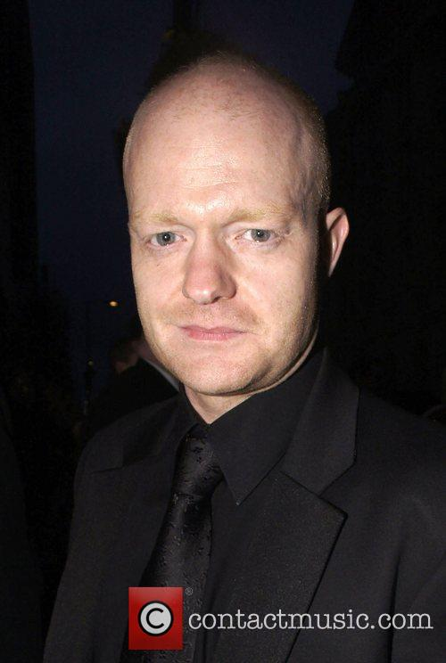 Jake Wood  at the News Of The...