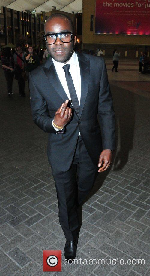 Melvin Odoom, 2