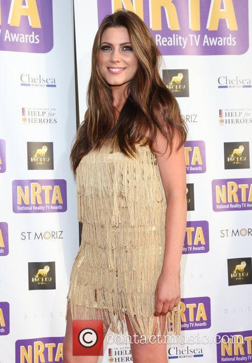 Guest The National Reality Television Awards 2011 held...