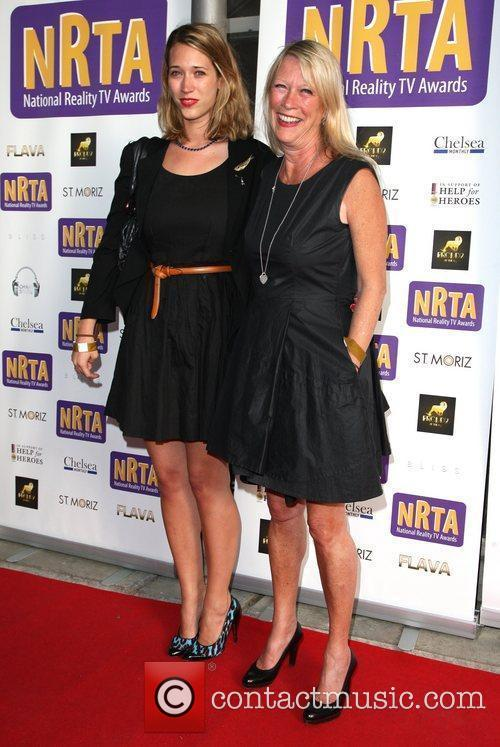 Guests The National Reality Television Awards 2011 held...