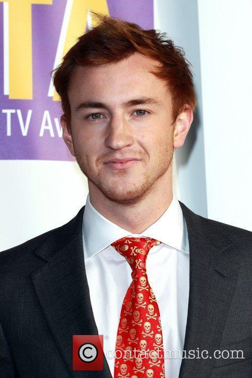 Francis Boulle The National Reality Television Awards 2011...