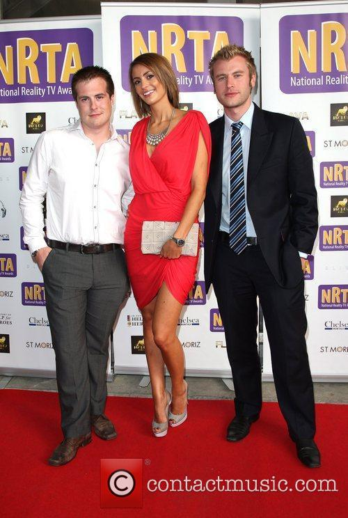 The Apprentice The National Reality Television Awards 2011...