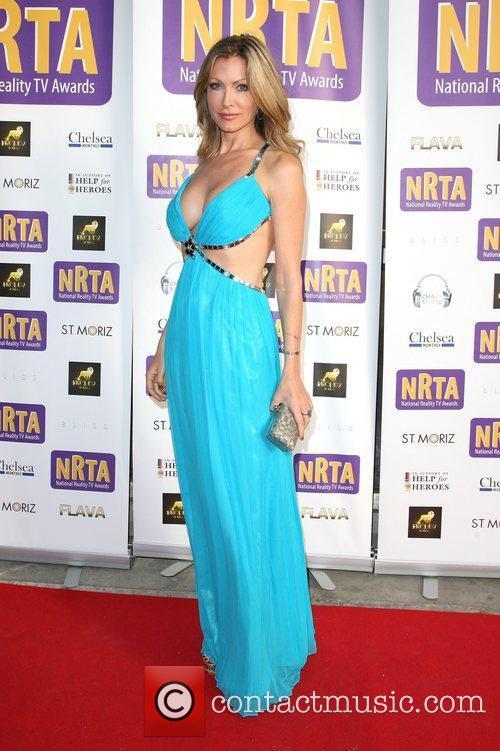 The National Reality Television Awards 2011 held at...