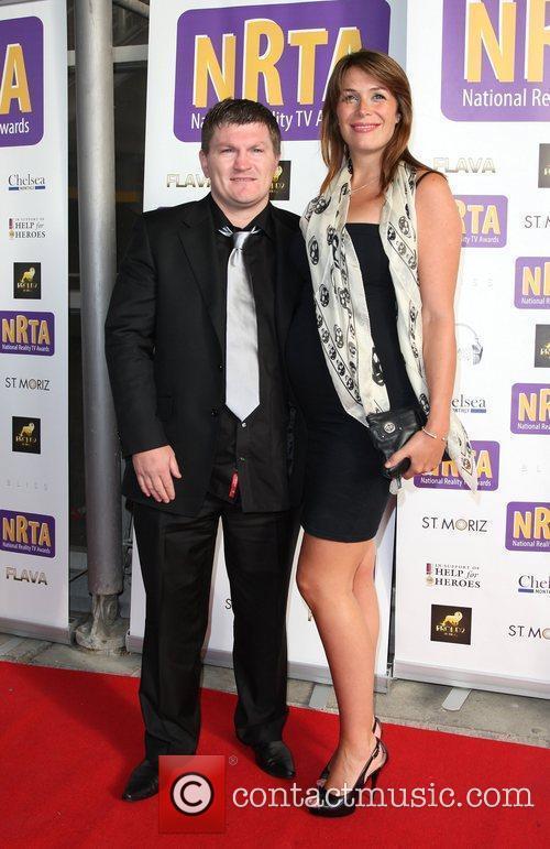The National Reality Television Awards 2011 held at...
