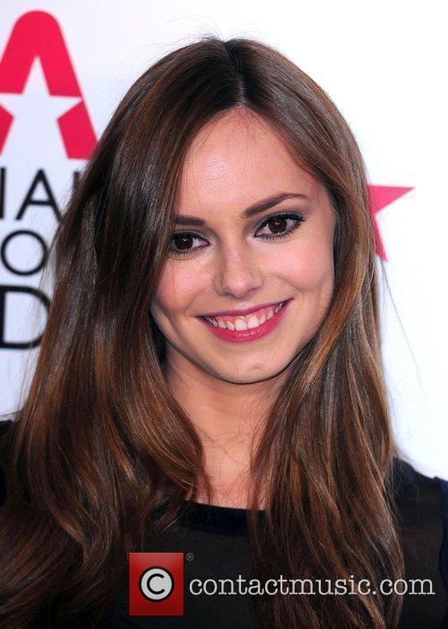The National Television Awards 2011 (NTA's) held at...