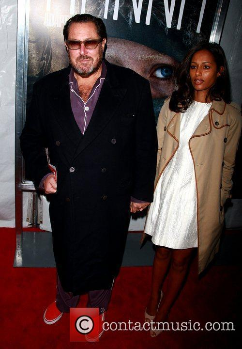 Julian Schnabel and Guest Focus Features presents a...