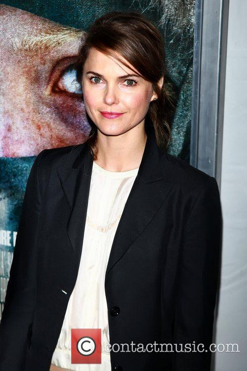 Keri Russell Focus Features presents a special screening...