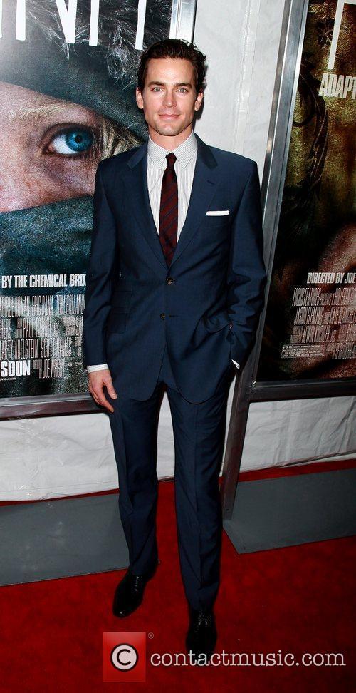 Matthew Bomer Focus Features presents a special screening...