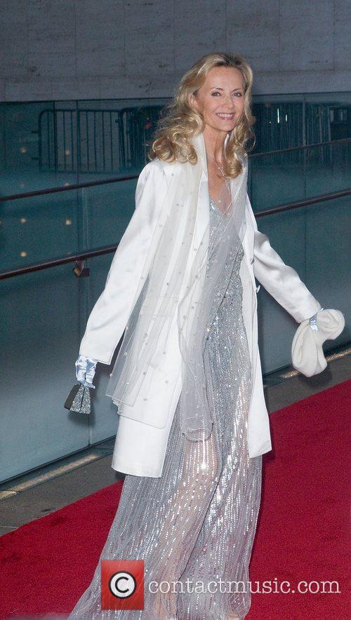 Guest,  2011 New York City Ballet Fall...