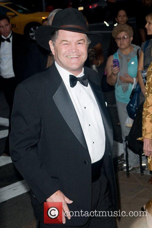 Micky Dolenz,  2011 New York City Ballet...