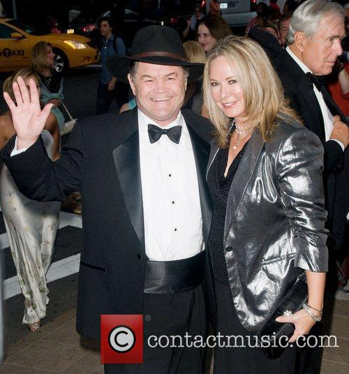 Micky Dolenz and Donna Quinter,  2011 New...