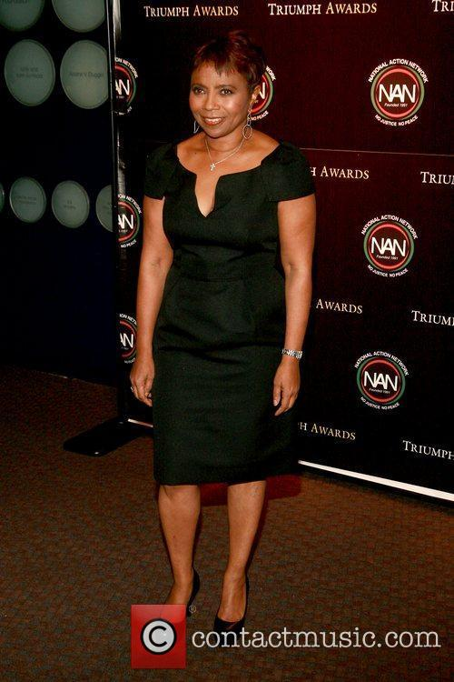 Marva Smalls The National Action Network's 2nd Annual...