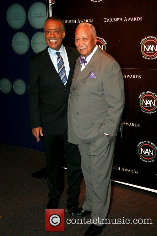Al Sharpton and Charles Rangel 3
