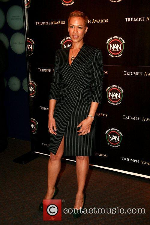 Tonya Lee The National Action Network's 2nd Annual...