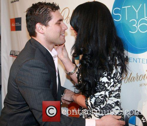 Jersey Shore's 'Jolie' aka Angelina Pivarnick is proposed...