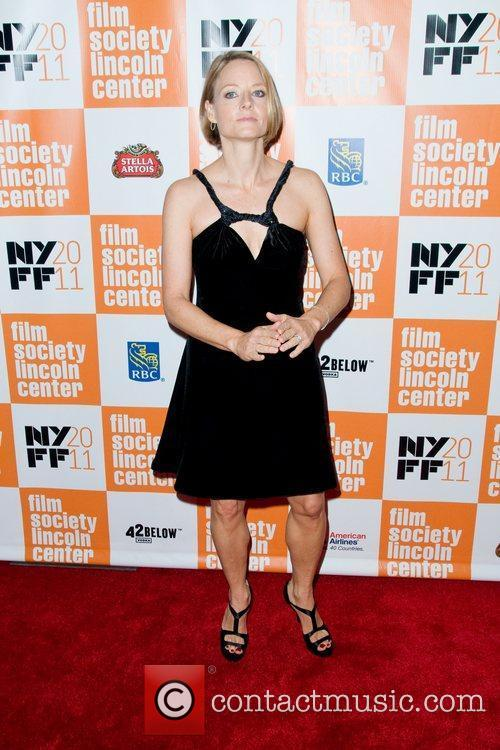 49th Annual New York Film Festival Opening Night...
