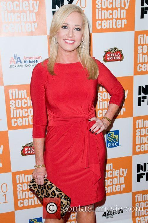 Jamie Colby  49th Annual New York Film...