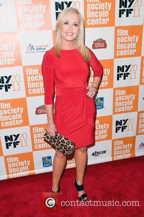 Jamie Colby 49th Annual New York Film Festival...