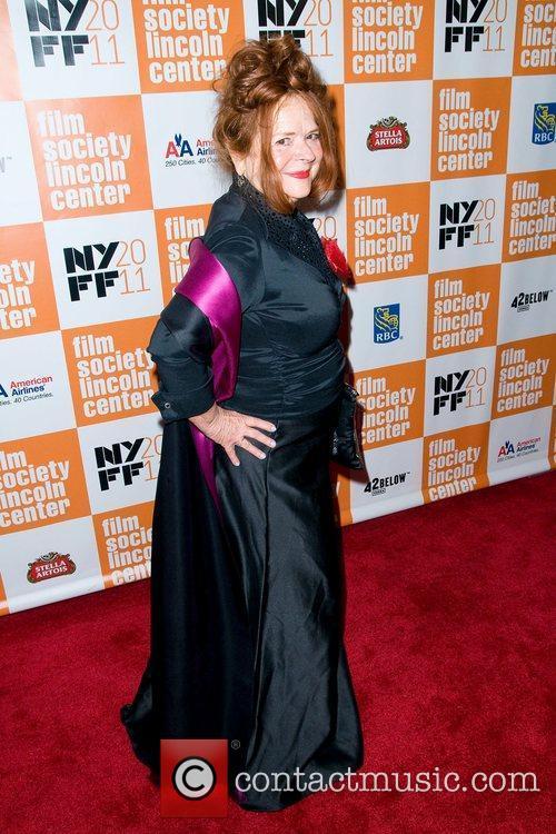 Susan Bernard at the 49th Annual New York...