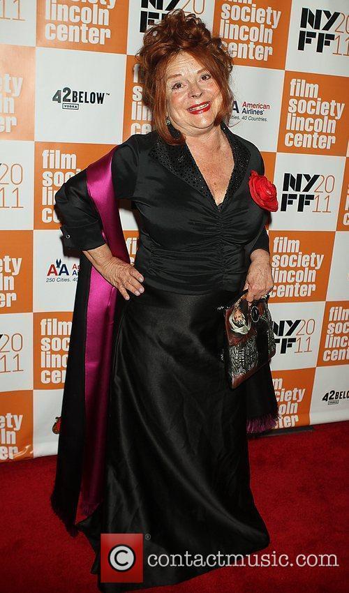 Susan Bernard  49th Annual New York Film...