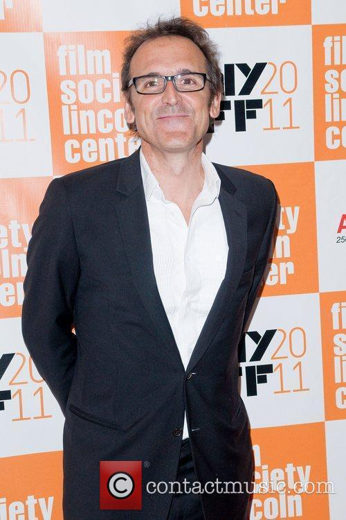 Alberto Iglesias  49th Annual New York Film...