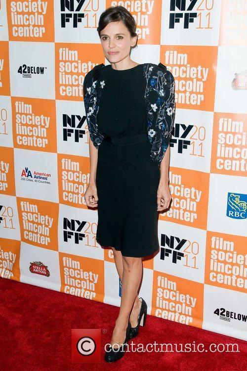 Elena Anaya  49th Annual New York Film...