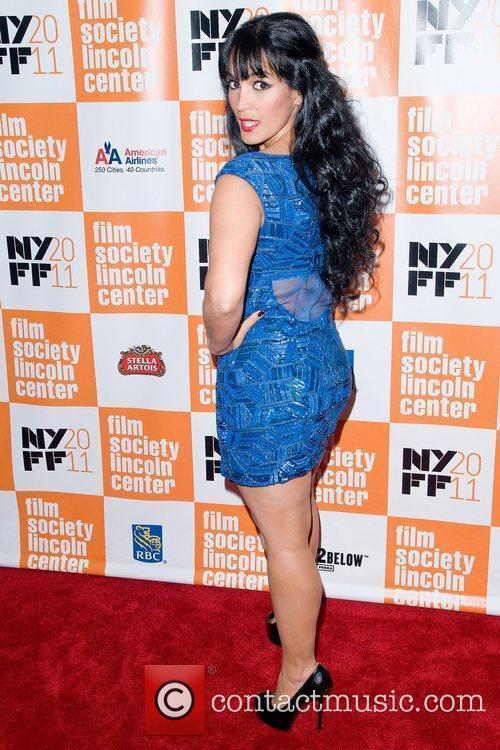 Guest  49th Annual New York Film Festival...