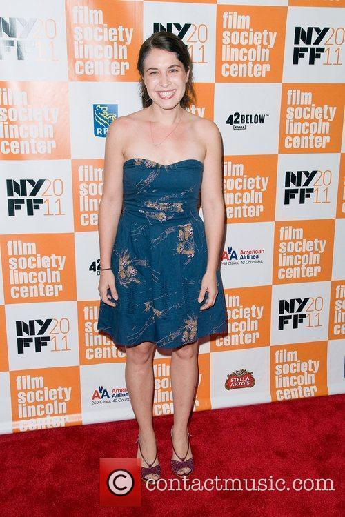 Olivia Newman  49th Annual New York Film...
