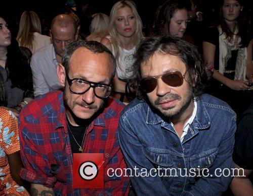 Terry Richardson And Oliver Zahm 1