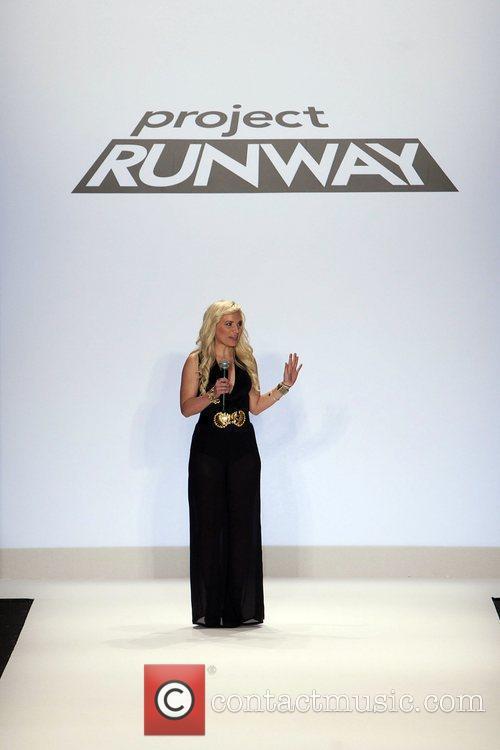 Mercedes-Benz New York Fashion Week Spring/Summer 2012 -...