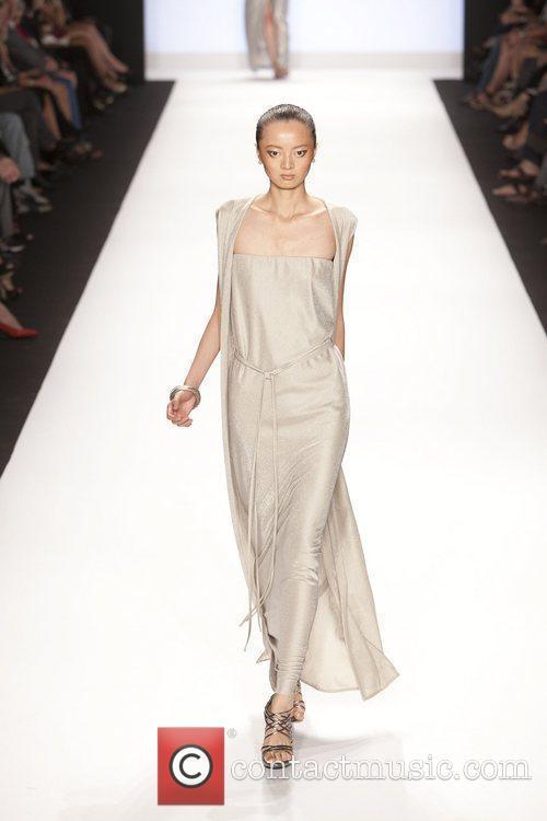 Model and Heidi Klum 28
