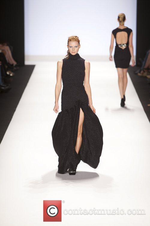 Model and Heidi Klum 46