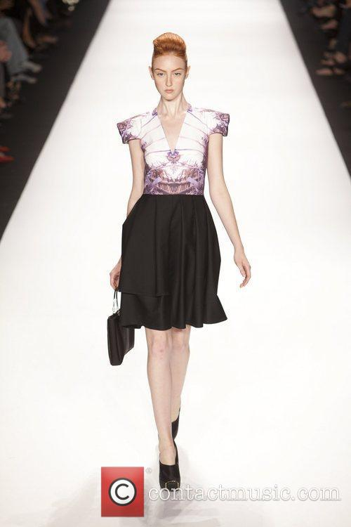 Model and Heidi Klum 38
